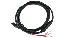 COR Filtered Power & GPIO Cable (for E-mark)