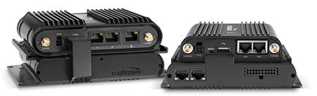 COR Series Routers
